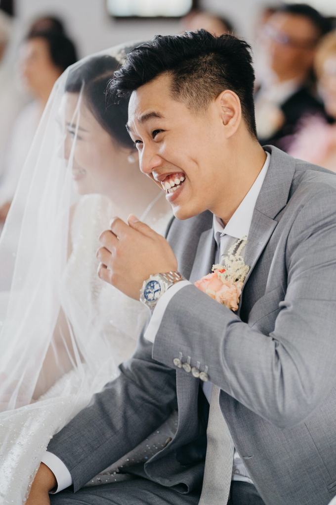 Danny & Tifanny by Twogather Wedding Planner - 017
