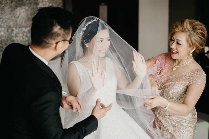 Danny & Tifanny by Twogather Wedding Planner - 018