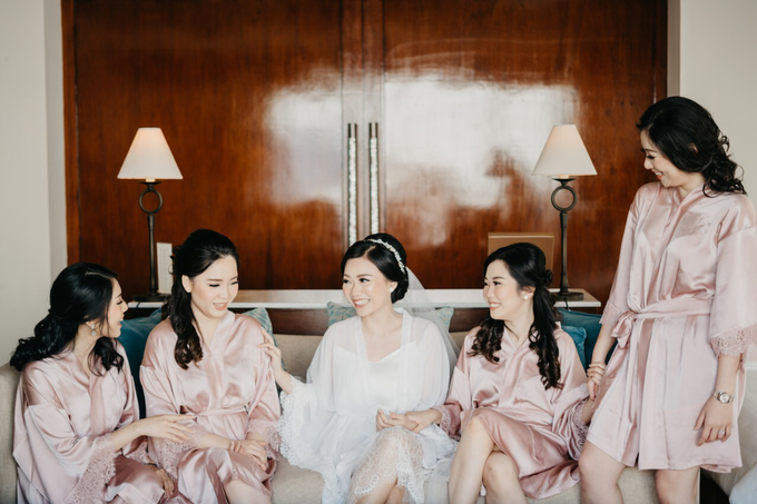 Danny & Tifanny by Twogather Wedding Planner - 019