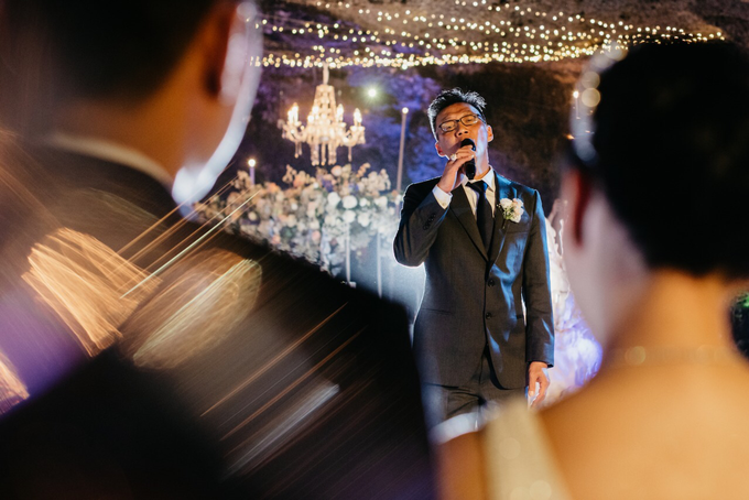 Danny & Tifanny by Twogather Wedding Planner - 021