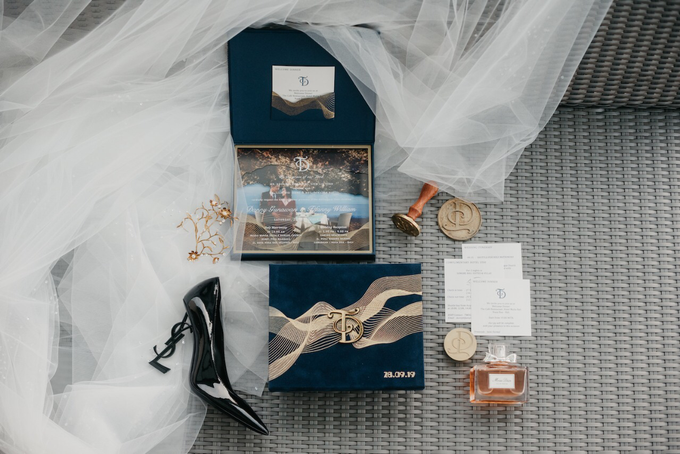 Danny & Tifanny by Twogather Wedding Planner - 024