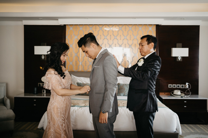 Danny & Tifanny by Twogather Wedding Planner - 026