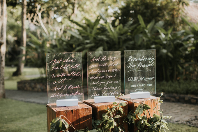 Hansen & Gladys by Twogather Wedding Planner - 015