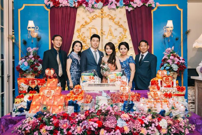 The Engagement Of Dian & Anthony by Pixel Event Designer - 015