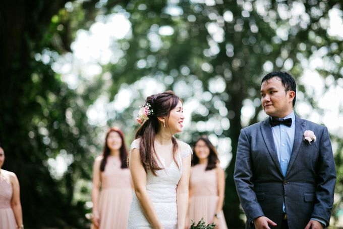 Wedding Day Moment Photography by DTPictures - 025