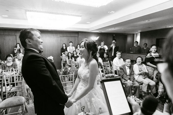 Wedding Day Moment Photography by DTPictures - 031
