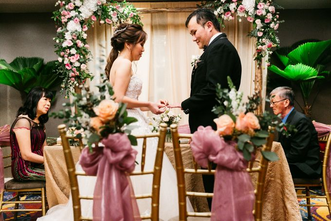 Wedding Day Moment Photography by DTPictures - 032
