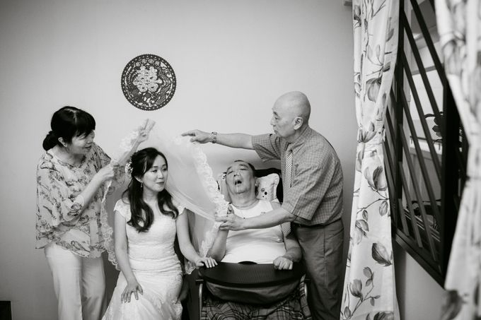Wedding Day Moment Photography by DTPictures - 004