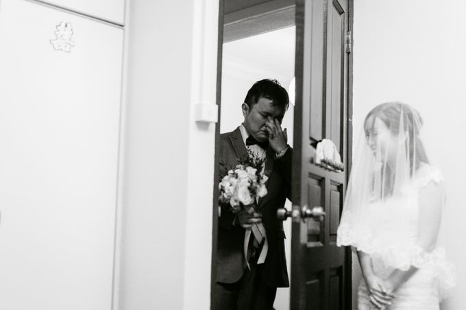 Wedding Day Moment Photography by DTPictures - 016