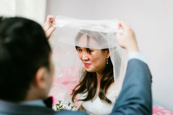Wedding Day Moment Photography by DTPictures - 017
