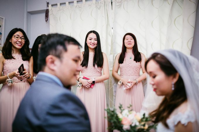 Wedding Day Moment Photography by DTPictures - 018