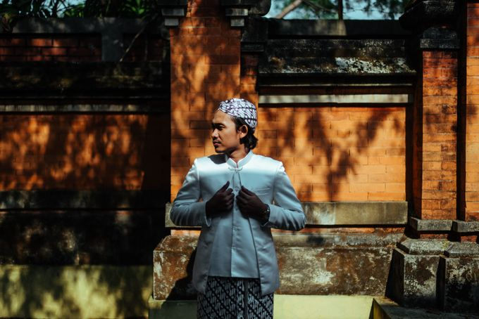 The Wedding Of Tyas Andre by Nadhif Zhafran Photography - 006