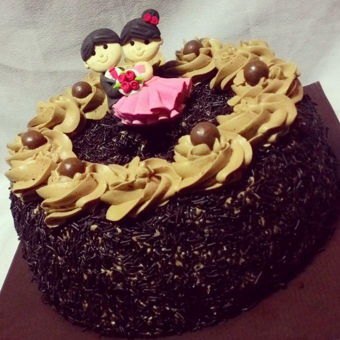 Chiffon Cake by De' Ambrose - 001