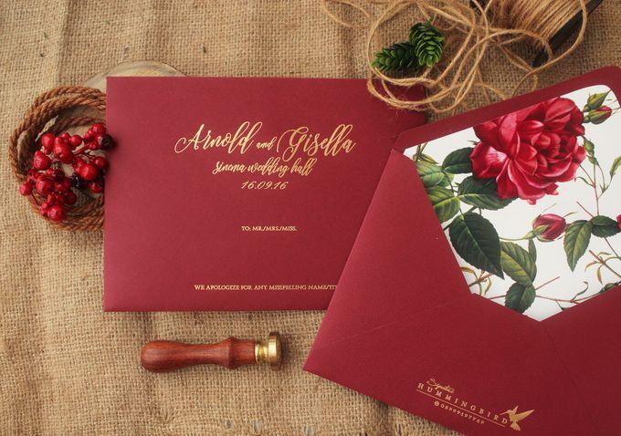 Arnold & Gisella (16.09.16) by Hummingbird Invitation - 006
