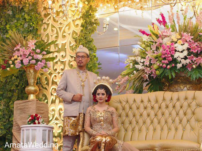 Pernikahan Galih dan Tommy by Amata Wedding - 006