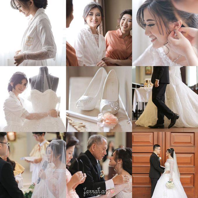 Swapo & Maria Wedding by DESPRO Organizer - 005