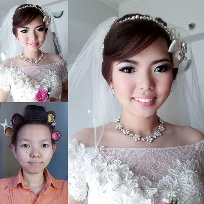Foto Liputan by Meicen Professional Makeup Artist - 003