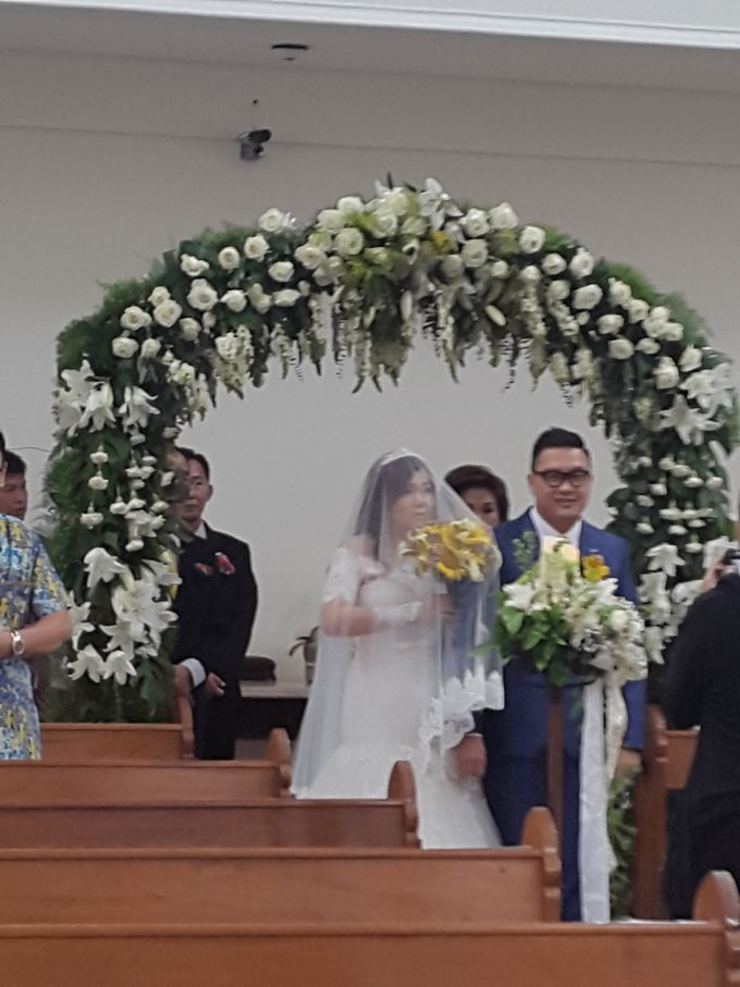 Wedding Alfiansyah & Aurelia, 22 Januari 2017 by Red Hat Organizer - 017