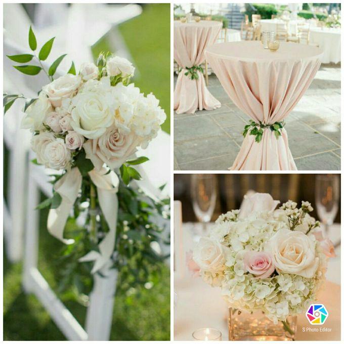 Outdoor & Indoor Floral Designs by Dorcas Floral - 001