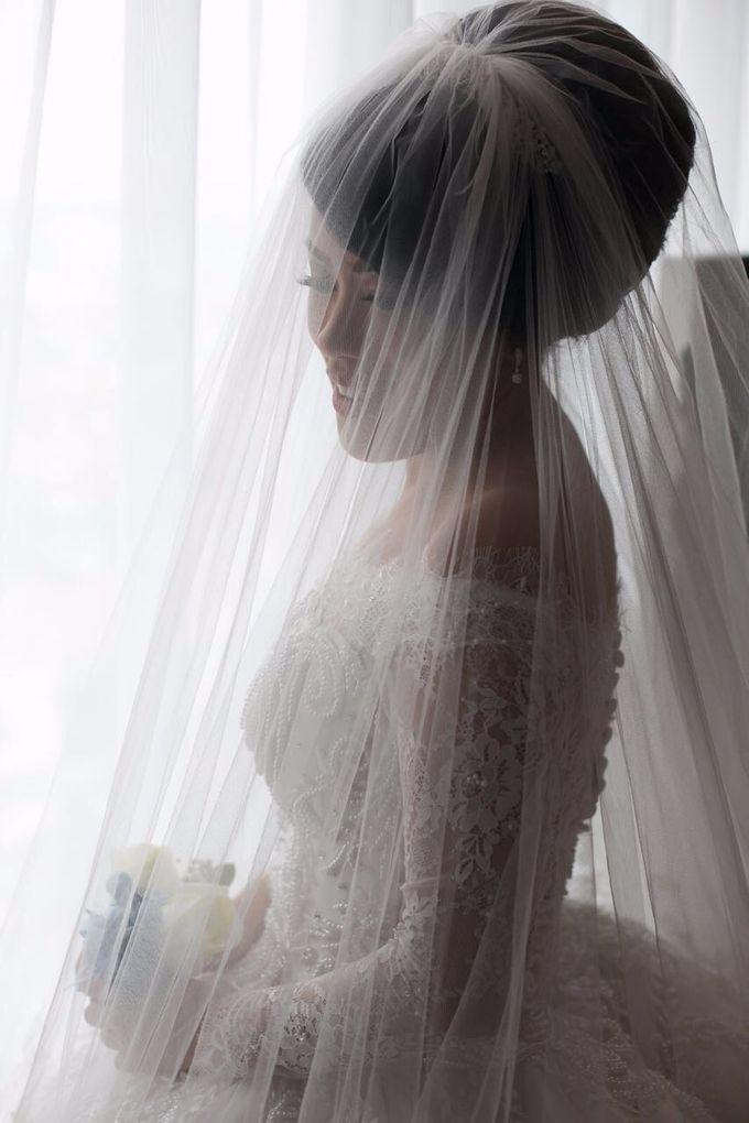 Wedding Oki & Elvi by Fenny Yang Wedding Planner - 014
