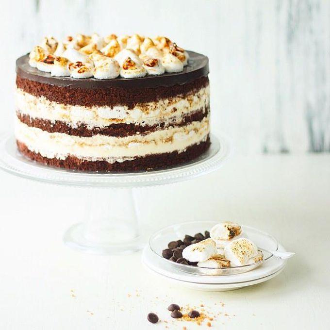 Wedding Cake Flavors.Wedding Cake Flavors By Lareia Cake Co Bridestory Com