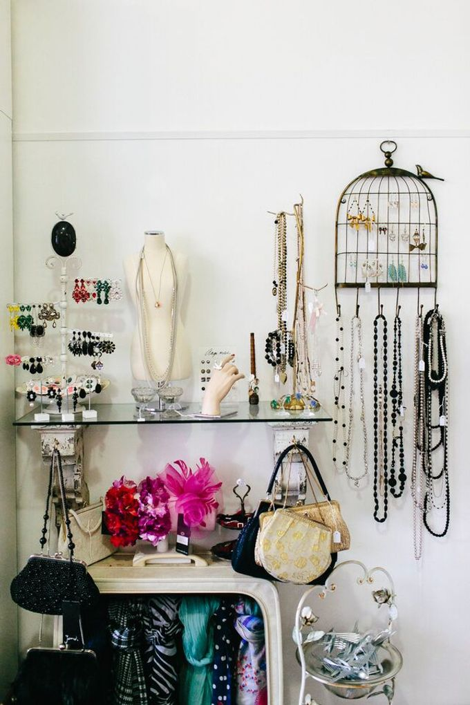 Our Styling Room by Green Scarf Girl - 013