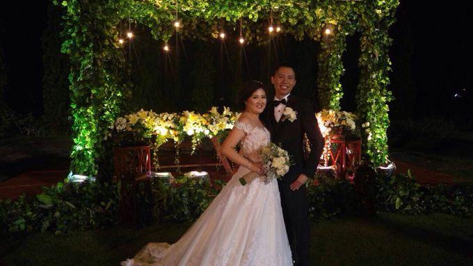 The Wedding Of DENDY & FELICIA by Best Decor - 002