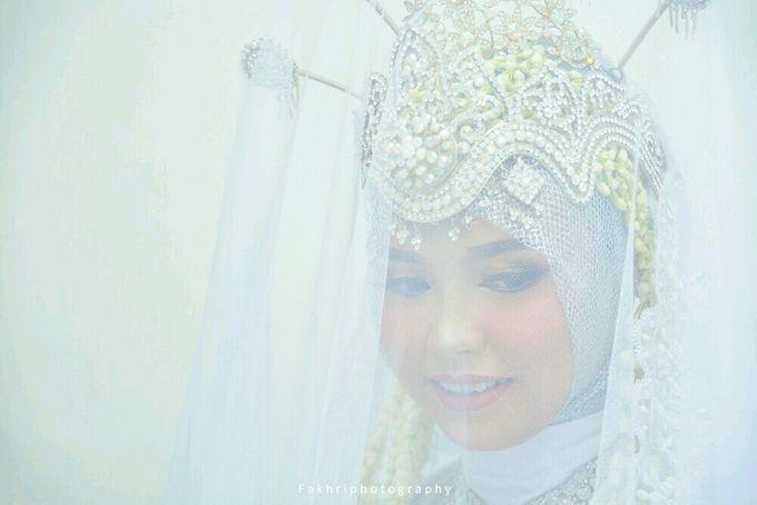 Wedding Annisa Dan Ikbal by Fakhri photography - 001