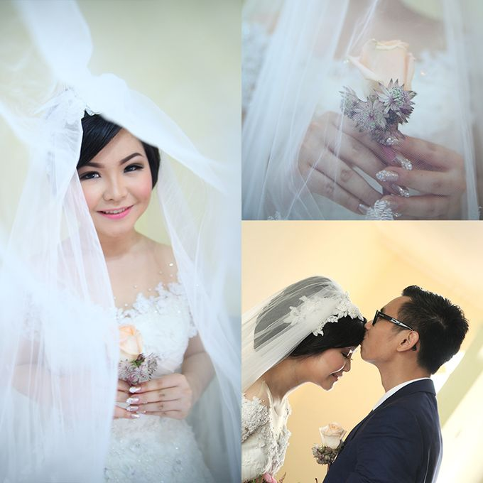 The Wedding details by MARK & CO - 003