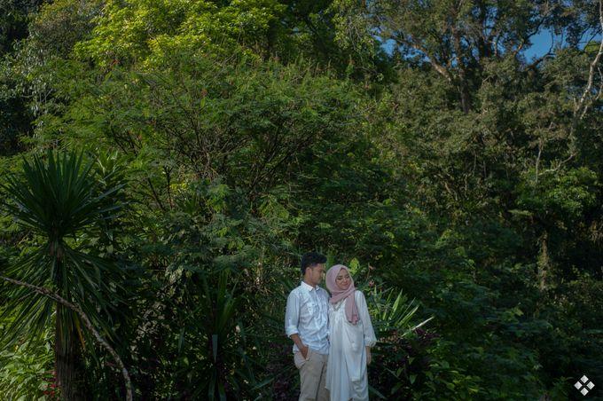 Prewedding Terry & Zulfy by Sayhai Photo - 010