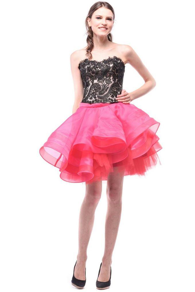 Dress For Rent by elvira brides - 016