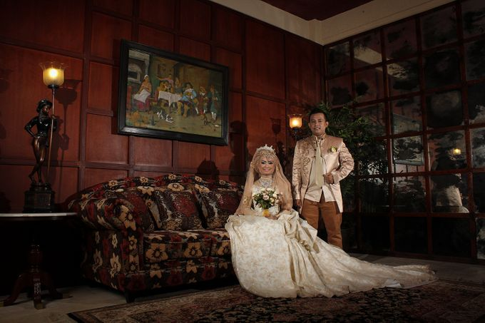 Prewedding Anjar & Dewi by R A Picture - 004