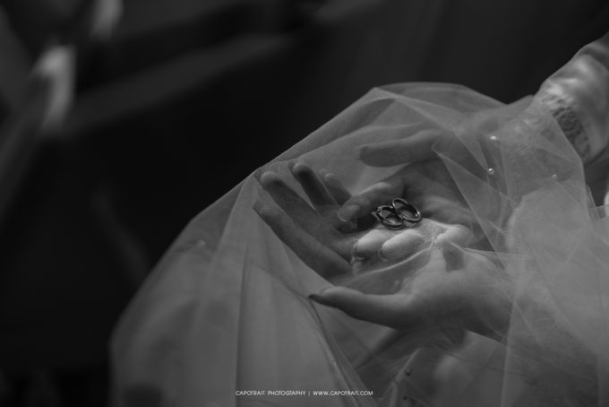 Andri and Natalia Wedding by Capotrait Photography - 009