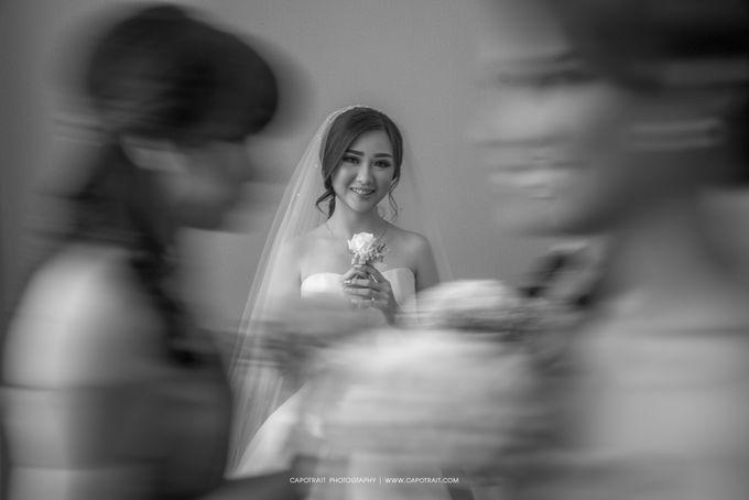 Andri and Natalia Wedding by Capotrait Photography - 011