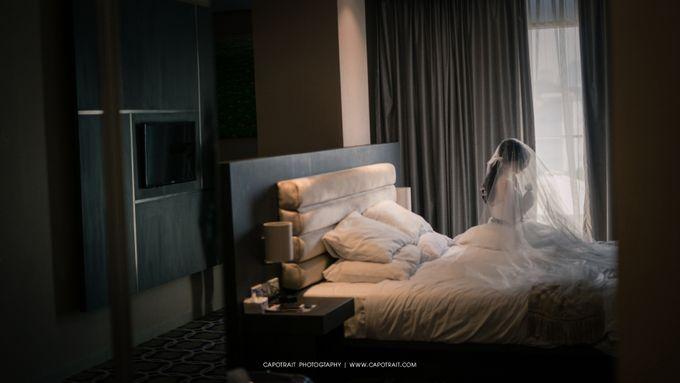 Andri and Natalia Wedding by Capotrait Photography - 012