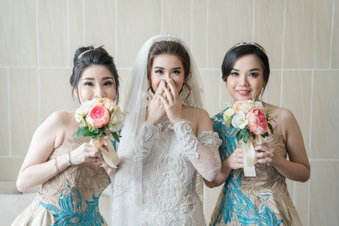 Fendy and Rebecca by Capotrait Photography - 027