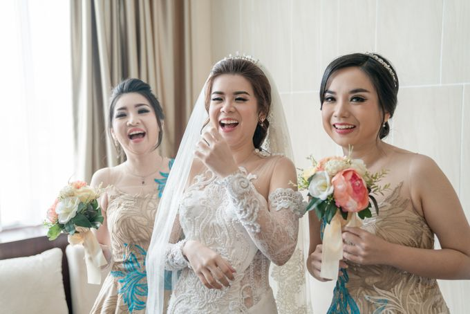 Fendy and Rebecca by Capotrait Photography - 028