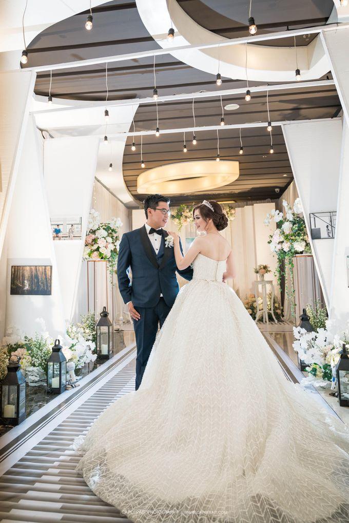 Andri and Natalia Wedding by Capotrait Photography - 013