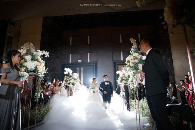 Andri and Natalia Wedding by Capotrait Photography - 014