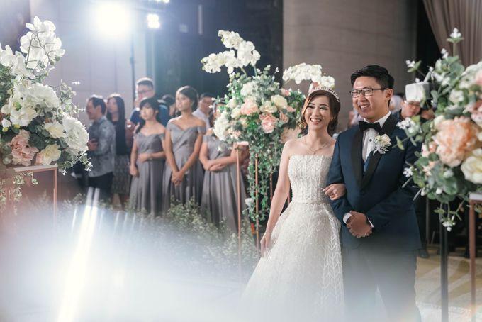 Andri and Natalia Wedding by Capotrait Photography - 015