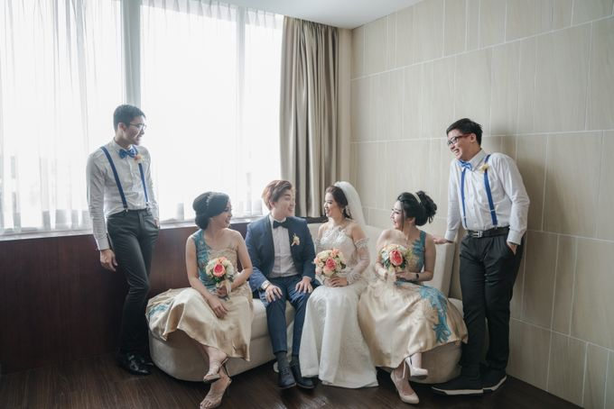 Fendy and Rebecca by Capotrait Photography - 030