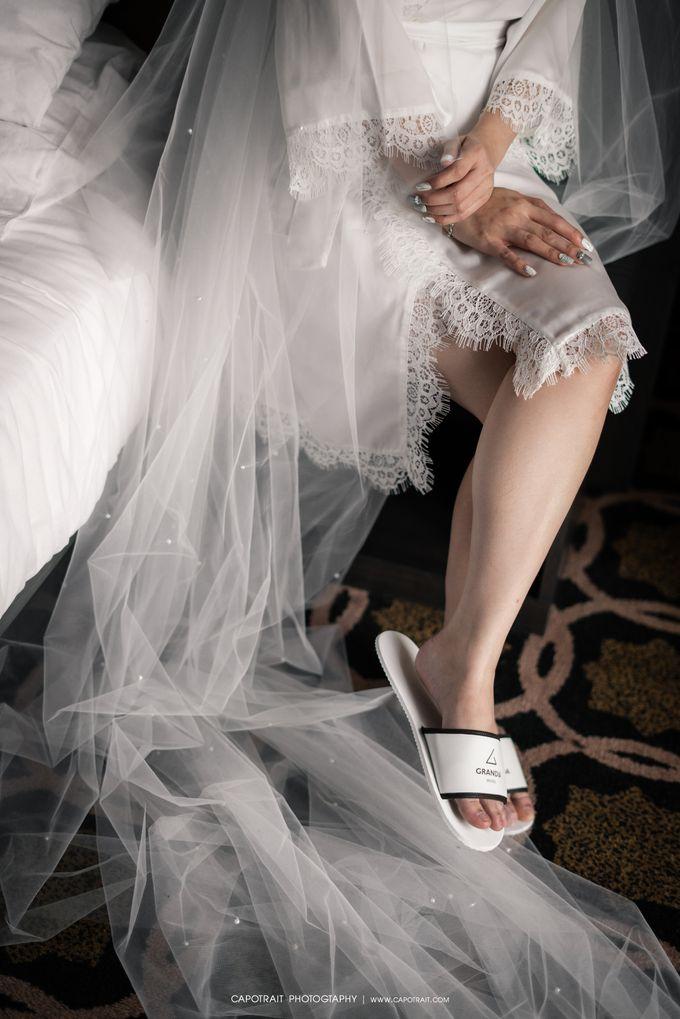 Andri and Natalia Wedding by Capotrait Photography - 020