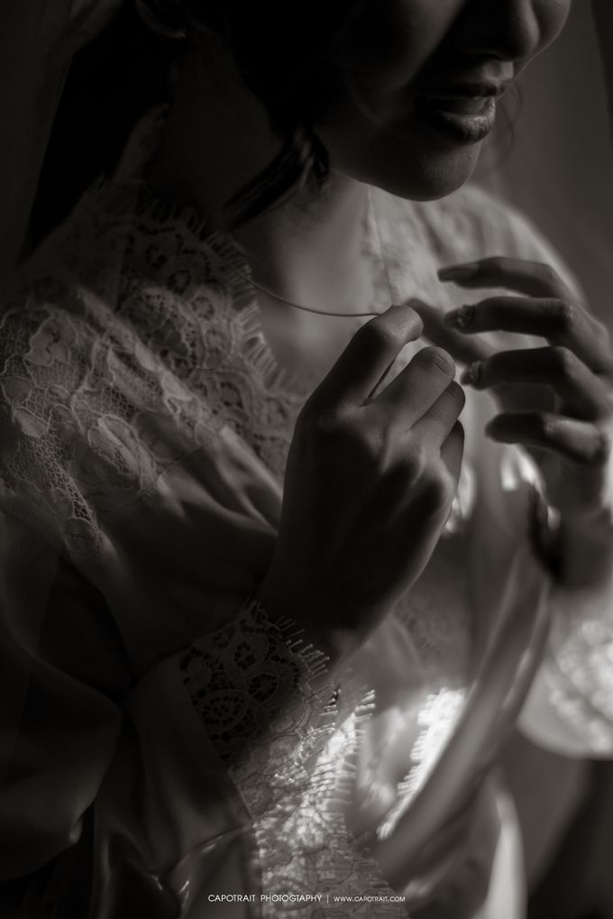 Andri and Natalia Wedding by Capotrait Photography - 021