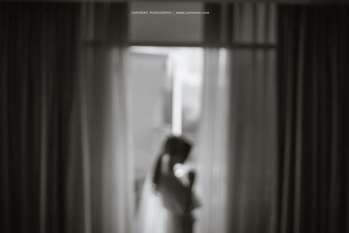 Andri and Natalia Wedding by Capotrait Photography - 022