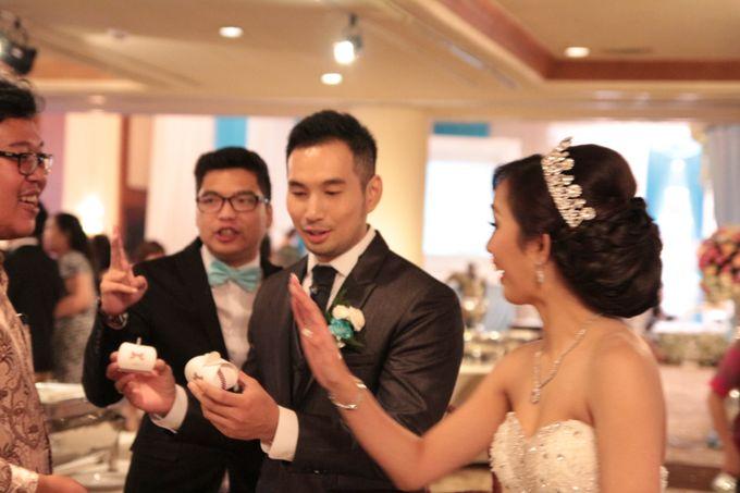 Wedding Robert & Vega by Red Hat Organizer - 008