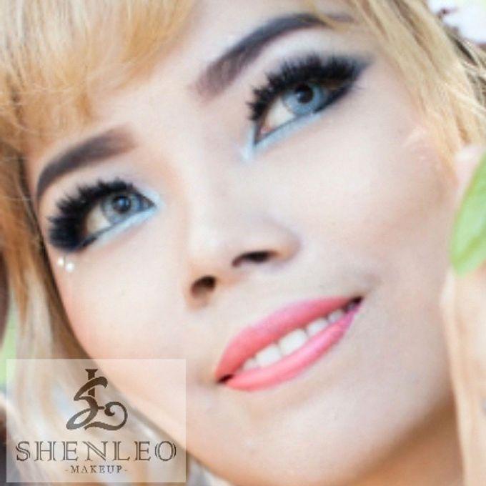 Makeup by ShenLeo Makeup - 014