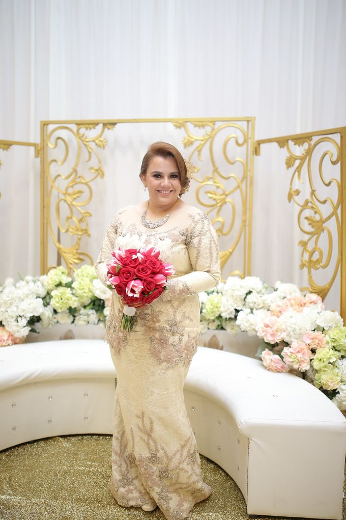 Songket Collection by Emma Wedding - 009