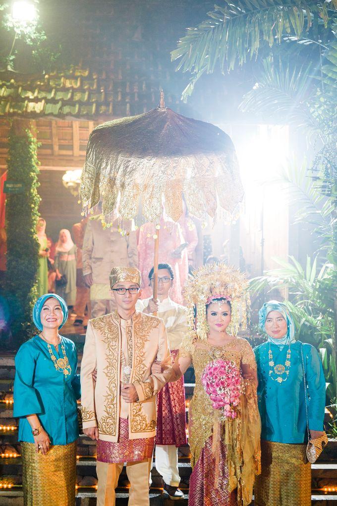 Plataran Wedding : Andry & Upi by ARA photography & videography - 010