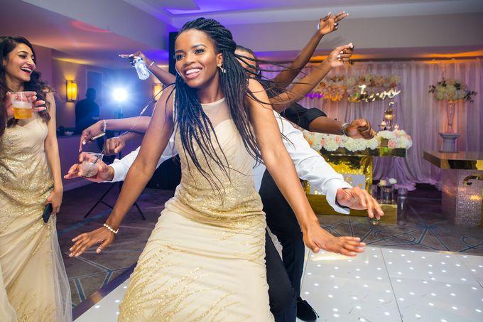 African Wedding in London by Obi Nwokedi Photographers - 004