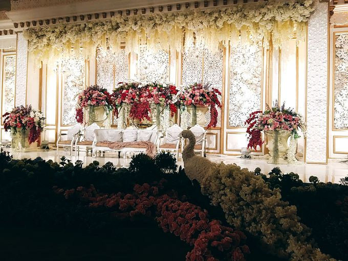 Wedding Events by Maid' in Heaven - 004